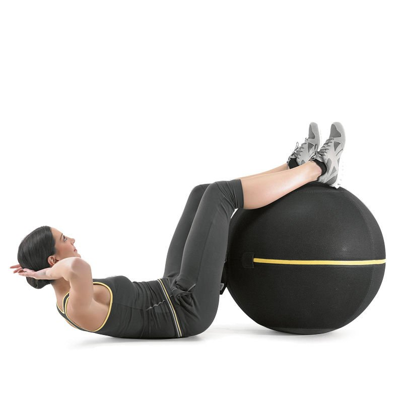 WELLNESS BALL™ ACTIVE SITTING - WBAS - Business Use - it